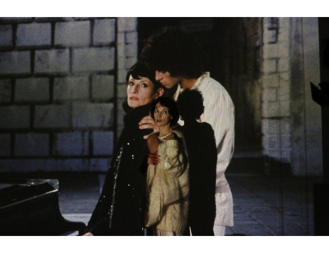 Cinéma – «Essai sur une fulgurance», Barbara de Mathieu Amalric