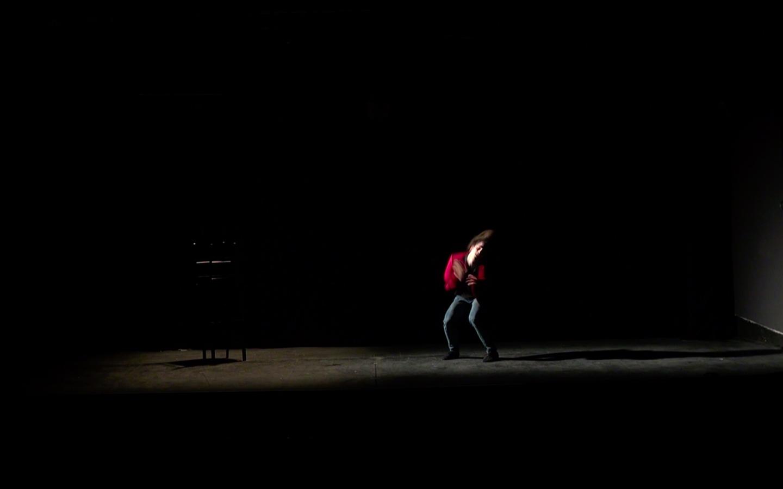 Théâtre – De la confrontation : Mise en scène d'un corps amoureux